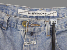 Load image into Gallery viewer, GIRBAUD 90'S JEAN SHORTS