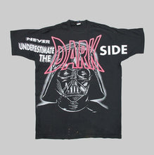 Load image into Gallery viewer, STAR WARS 'DARK SIDE' 97 T-SHIRT