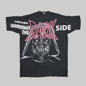 STAR WARS 'DARK SIDE' 97 T-SHIRT