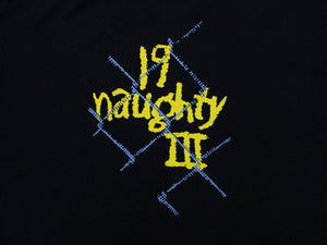 NAUGHTY BY NATURE 93 T-SHIRT