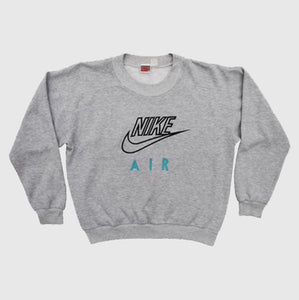 NIKE AIR 90'S SWEATER