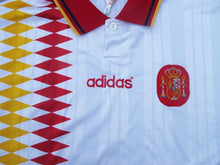 Load image into Gallery viewer, SPAIN WORLD CUP 94 JERSEY