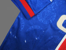 Load image into Gallery viewer, PSG 96/97 HOME JERSEY