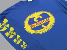 Load image into Gallery viewer, WU-TANG 93 L/S T-SHIRT