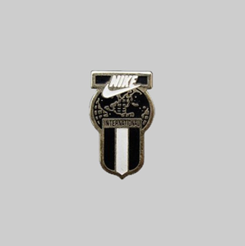 NIKE INTERNATIONAL PIN
