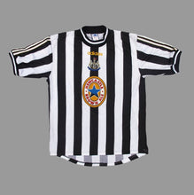 Load image into Gallery viewer, NEWCASTLE UNITED 97/99 JERSEY