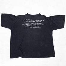 Load image into Gallery viewer, MARIAH CAREY 95 T-SHIRT