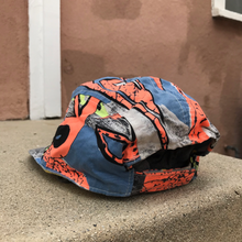 Load image into Gallery viewer, QUIKSILVER 80'S SURF CAP