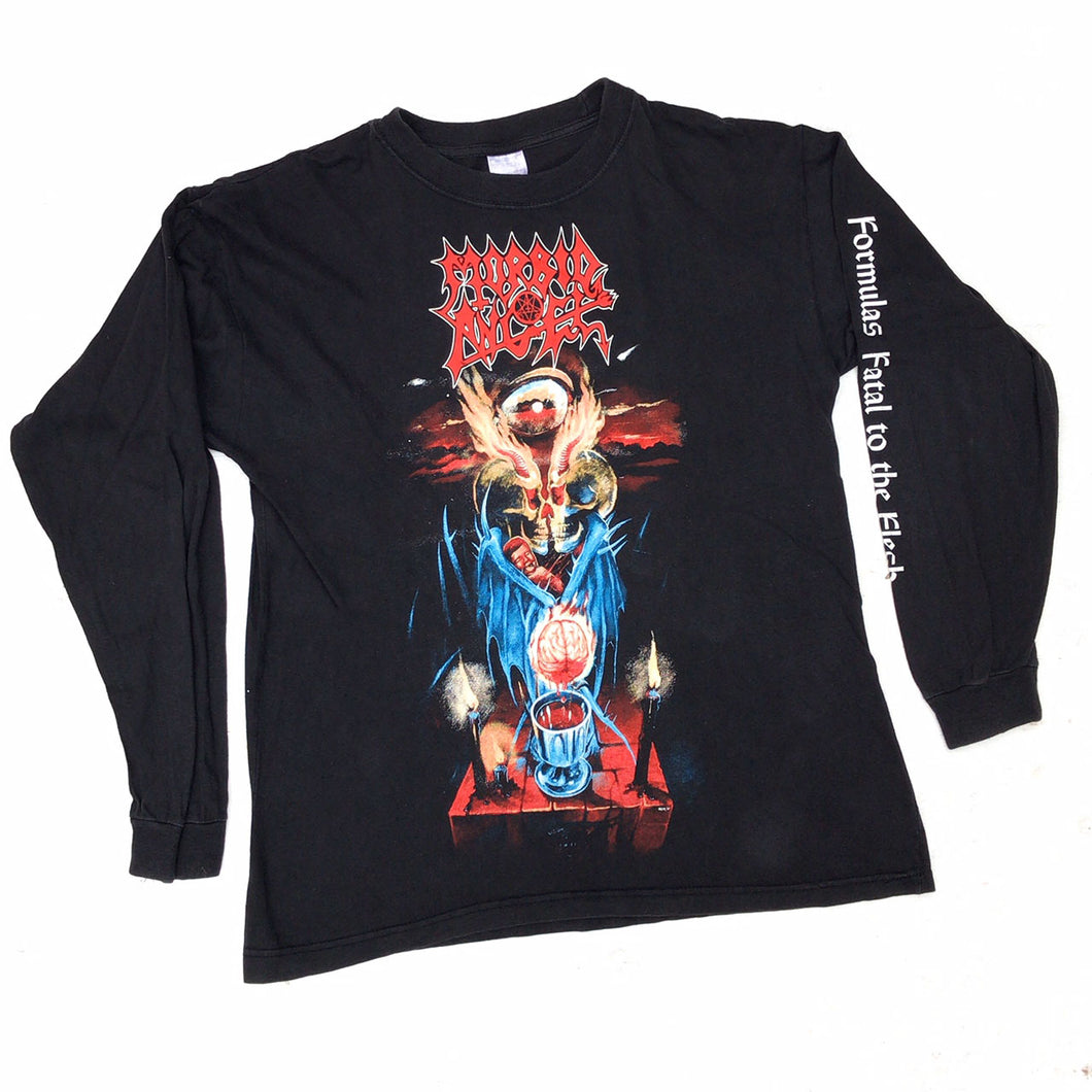 MORBID ANGEL 98 L/S T-SHIRT