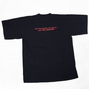 L.A. CONFIDENTIAL 97 T-SHIRT