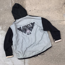 Load image into Gallery viewer, L.A. KINGS NWOT NHL 90'S JACKET