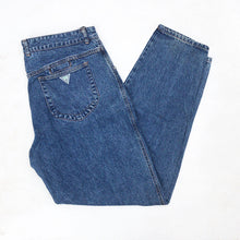 Load image into Gallery viewer, GUESS 90'S W37 DENIM JEANS