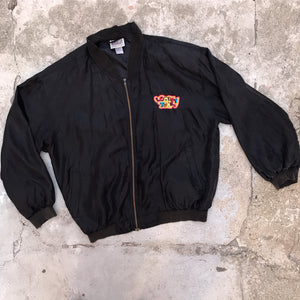 LOONEY TUNES 94 ZIPPED BOMBER