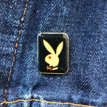 Load image into Gallery viewer, PLAYBOY 80'S PIN