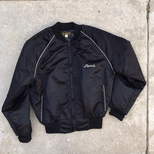 POLICE ACADEMY MOVIES 86 CAST & CREW JACKET