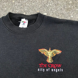 THE CROW 96 SWEATER