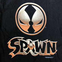 Load image into Gallery viewer, SPAWN COMIC 90'S T-SHIRT