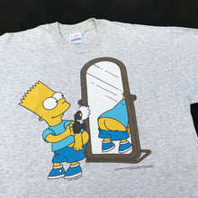 Load image into Gallery viewer, BART SIMPSON 97 T-SHIRT