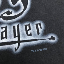 Load image into Gallery viewer, BUFFY THE VAMPIRE SLAYER 99 T-SHIRT