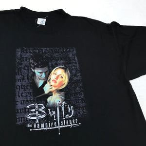 BUFFY THE VAMPIRE SLAYER 99 T-SHIRT