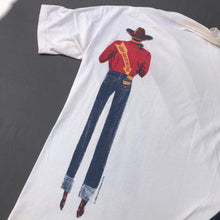 Load image into Gallery viewer, LEVI'S TALL COWBOY BIG E 95 T-SHIRT