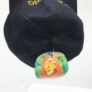 THE LION KING DISNEY 94 NWOT CAP