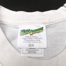 Load image into Gallery viewer, MARS ATTACKS 96 T-SHIRT