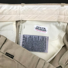 Load image into Gallery viewer, LEVI'S STA-PREST 80'S SLACKS