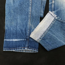 Load image into Gallery viewer, LEVI'S ORANGE TAB 501 70'S JEANS