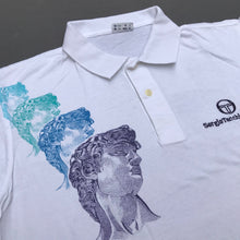 Load image into Gallery viewer, SERGIO TACCHINI 'APOLLO' 90'S POLO SHIRT