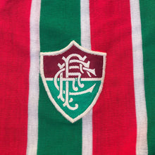 Load image into Gallery viewer, FLUMINENSE F.C. 80'S HOME JERSEY