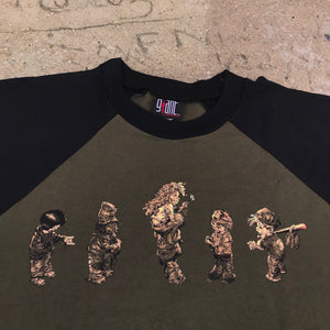 KORN FOLLOW THE LEADER 98 T-SHIRT