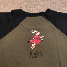 Load image into Gallery viewer, KORN FOLLOW THE LEADER 98 T-SHIRT