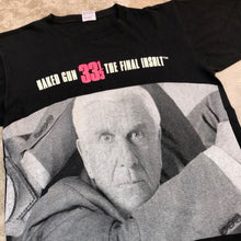 Load image into Gallery viewer, NAKED GUN 33 1⁄3 94 T-SHIRT