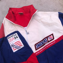 Load image into Gallery viewer, WORLD CUP '94 SNICKERS 93 JACKET