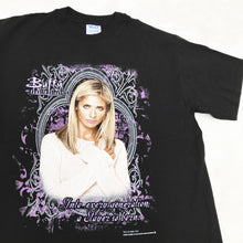 Load image into Gallery viewer, BUFFY THE VAMPIRE SLAYER 2000 T-SHIRT