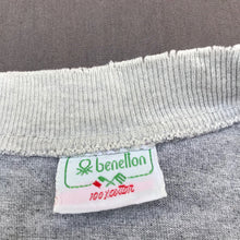 Load image into Gallery viewer, BENETTON 90'S T-SHIRT
