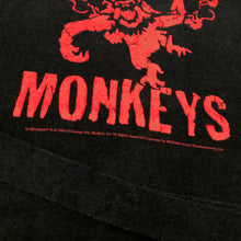 Load image into Gallery viewer, 12 MONKEYS 95 T-SHIRT