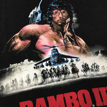 Load image into Gallery viewer, RAMBO 3 88 T-SHIRT