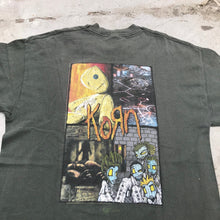 Load image into Gallery viewer, KORN ISSUES 99 T-SHIRT