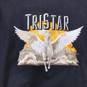 TRISTAR PICTURES LETTERMAN 90'S JACKET