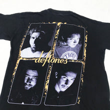 Load image into Gallery viewer, DEFTONES 2000 T-SHIRT