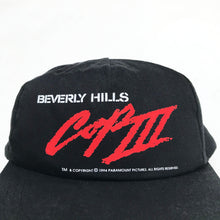 Load image into Gallery viewer, BEVERLY HILLS COP 94 SNAPBACK CAP