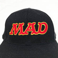 Load image into Gallery viewer, MAD MAGAZINE 90'S CAP