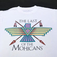 Load image into Gallery viewer, THE LAST OF THE MOHICANS 92 T-SHIRT