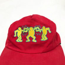 Load image into Gallery viewer, KEITH HARING 80'S CAP