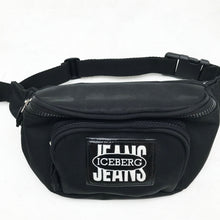 Load image into Gallery viewer, ICEBERG JEANS 90'S FANNY PACK
