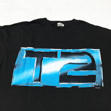 Load image into Gallery viewer, TERMINATOR 2 91 T-SHIRT