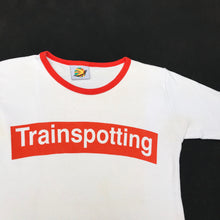 Load image into Gallery viewer, TRAINSPOTTING 96 T-SHIRT