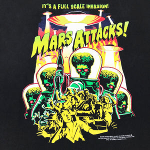 MARS ATTACKS 96 T-SHIRT